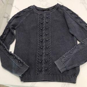 Maison Scotch sweater. Brand new